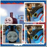 Thomas & Trains