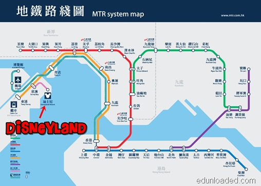 mtr_map hk