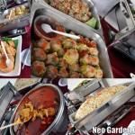 Neo Garden Catering