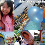 Children's Day with Huggies