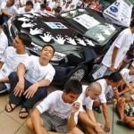 Mediacorp Subaru Challenge