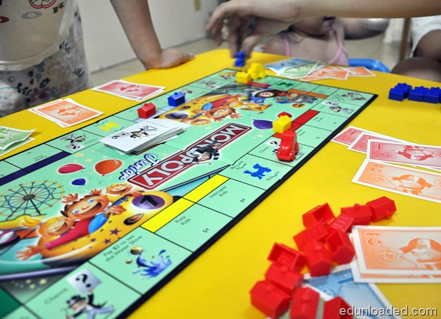 Board Games For Kids Ed Unloaded Com Parenting Lifestyle