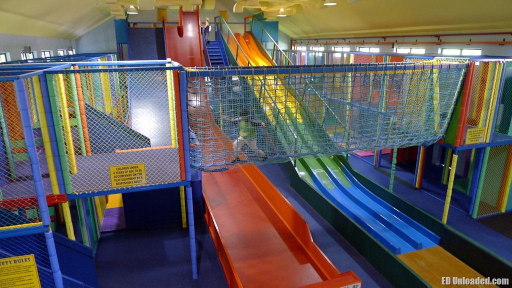Adventure Zone Penang - Ed Unloaded.com  Parenting, Lifestyle, Travel Blog