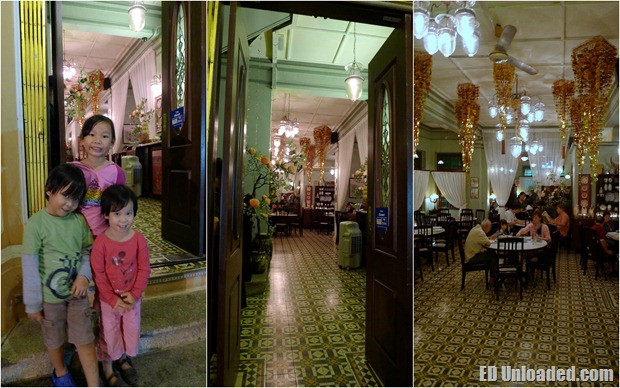nyonya restaurant