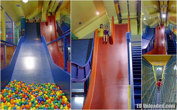slides penang