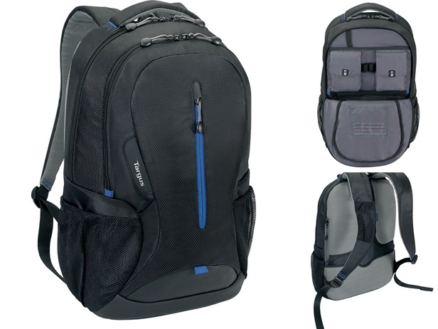 Targus backpack thumb Targus Giveaway