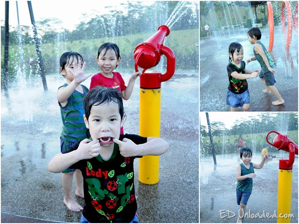 funny faces punggol