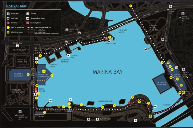 iLMB map