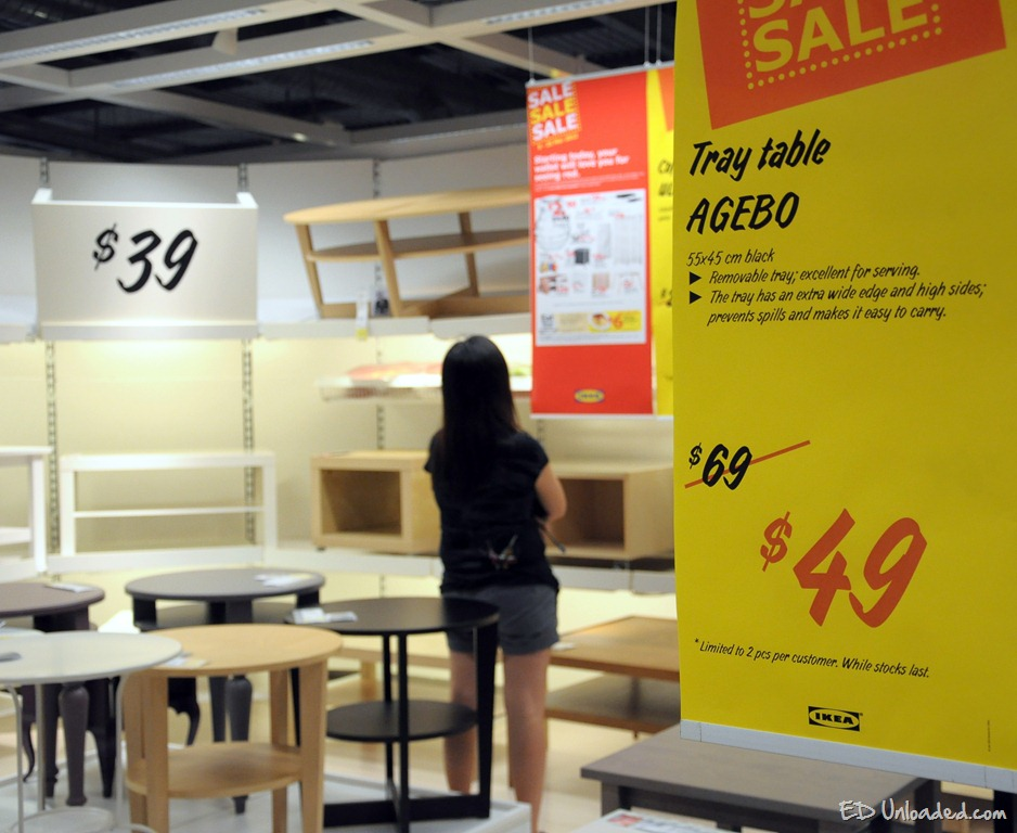 ikea sales function Assignment samples & case study review sample: ikea is a privately held sweden-based furniture manufacturer which specializes in making ready-to-assemble.
