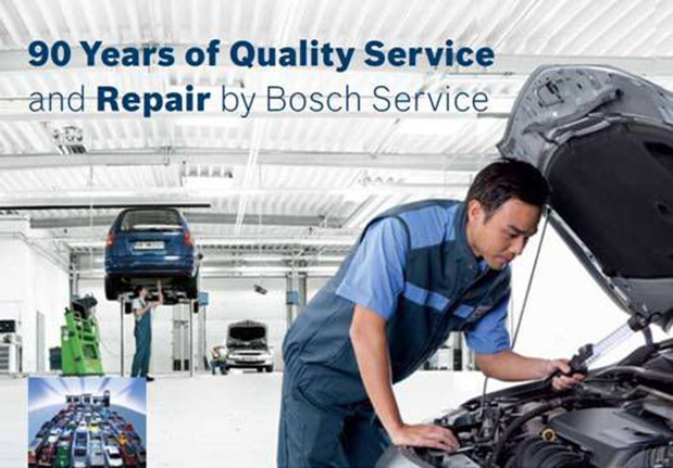 bosch service