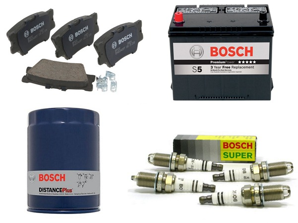 bosch parts