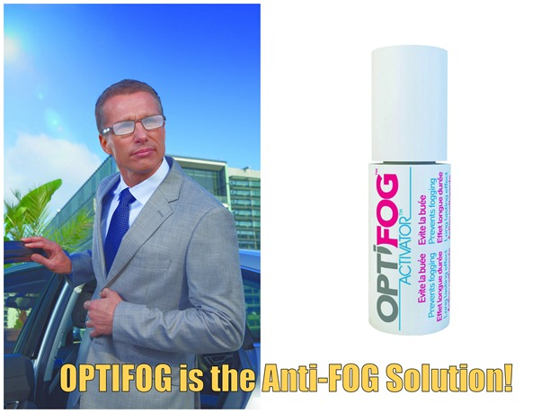optifog solution