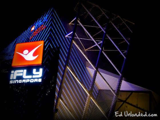 ifly singapore