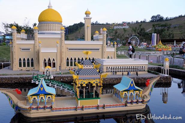 Lego thailand