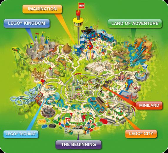 Legoland Park