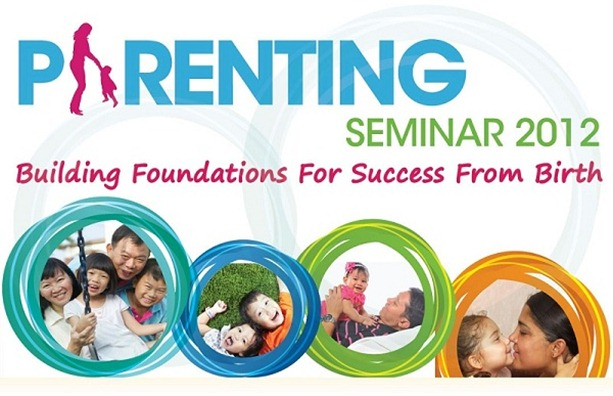 Parenting seminar