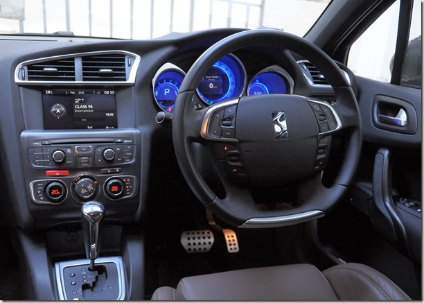 ds4 driver