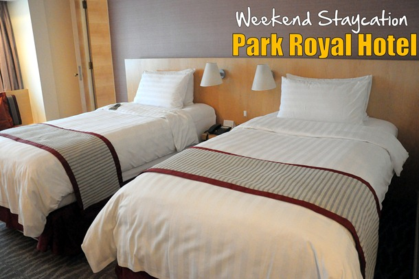Park Royal Rooms