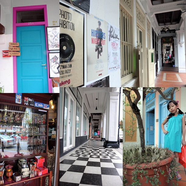 streets of kampong glam