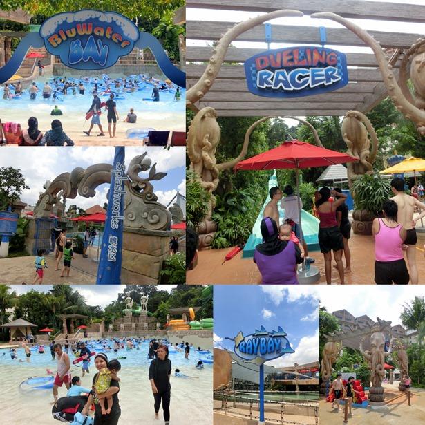 water park sentosa
