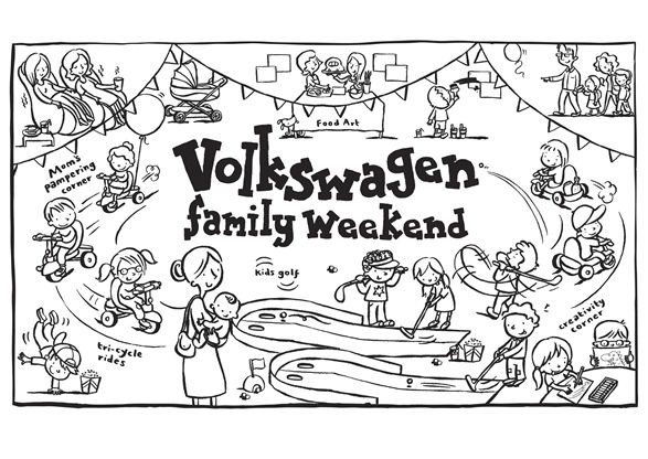 VWG Family Weekend [1]