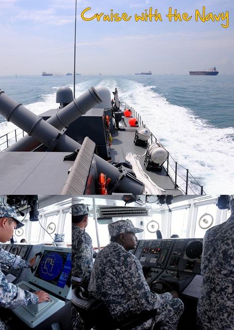 navy cruise