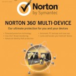 Norton 360 Multi Device Giveaway (Closed)