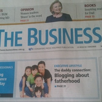 ed unloaded business times cover
