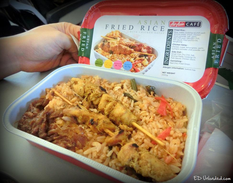 Airasia getaway ed parenting lifestyle for Budget cuisine