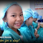 Become A Doctor for a Day