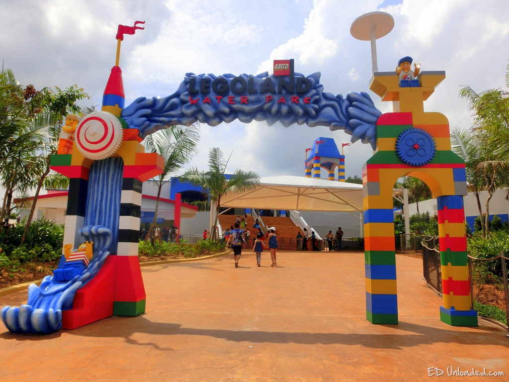 Legoland Malaysia Ticket Price & Promo 2018 + Transport