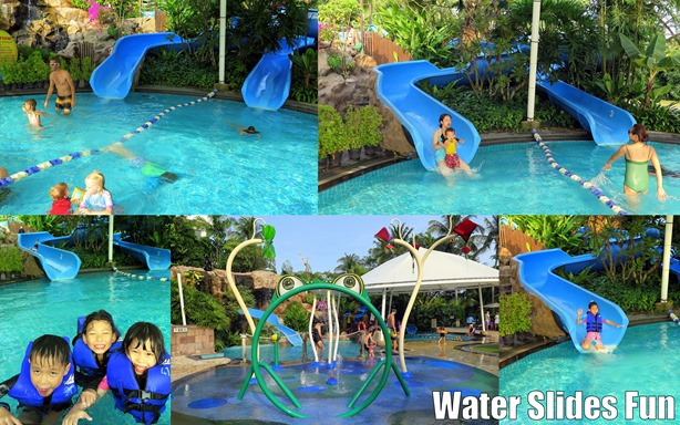 water slides sentosa thumb Sunday Brunch at Rasa Sentosa