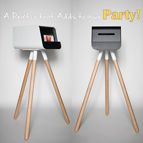 party printouts thumb Social Playground: Photos for that Special Event!