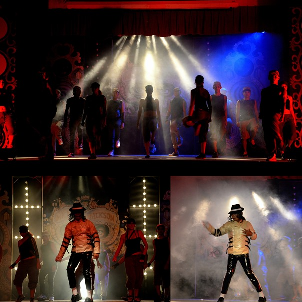 club med performance