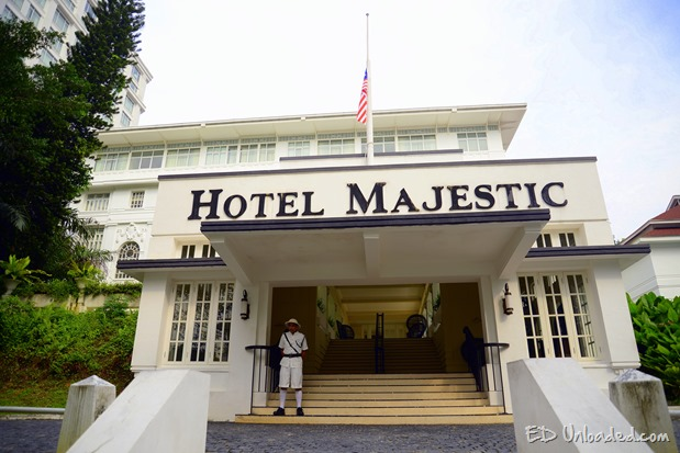 hotel majestic kl