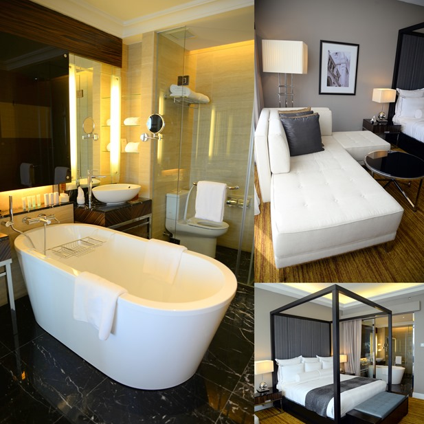 luxury room kl
