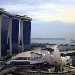 Ritz-Carlton Millenia Singapore Review