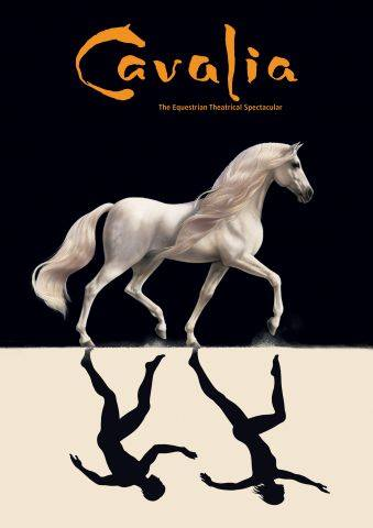 Cavalia Singapore – Largest Touring Show in the World