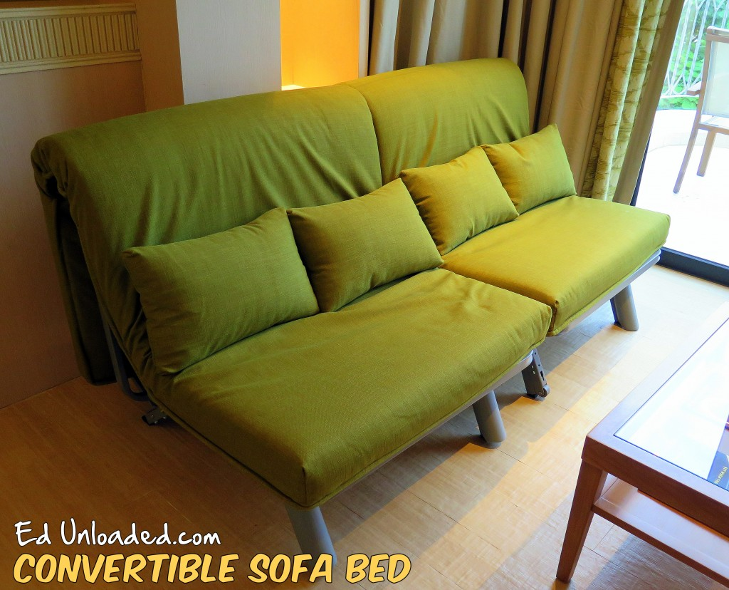 Top 3 favorite staycations in singapore ed for Sofa bed singapore