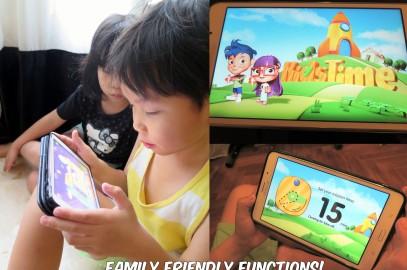 A Tablet built for kids!