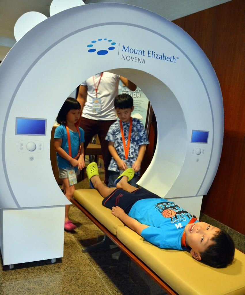 kids radiology 851x1024 Hospital Land at Mount Elizabeth Novena