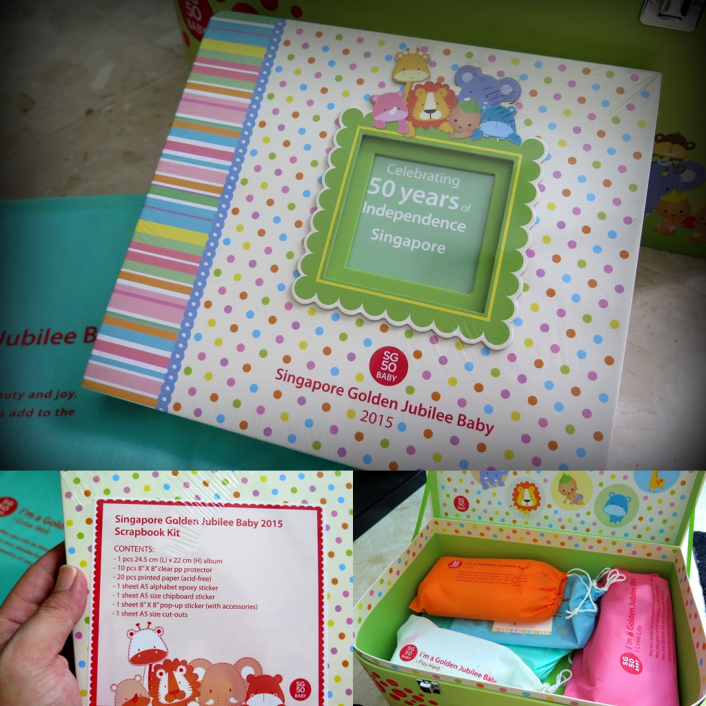 Baby Gift Registry Singapore : Sg baby jubilee gift ed unloaded parenting