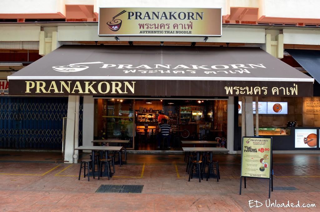 pranakorn