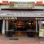 Pranakorn: Authentic Thai Food