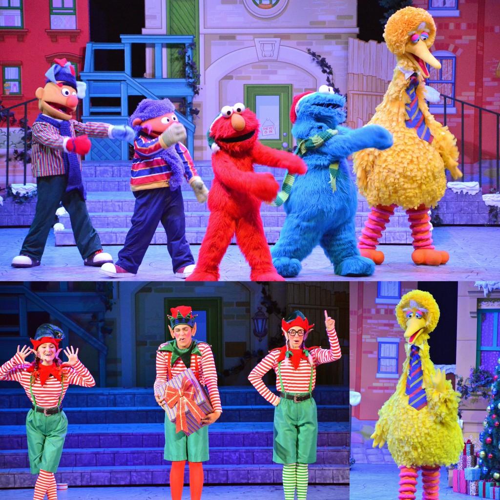 Cartoon Characters Universal Studios : Universal studios christmas ed unloaded parenting