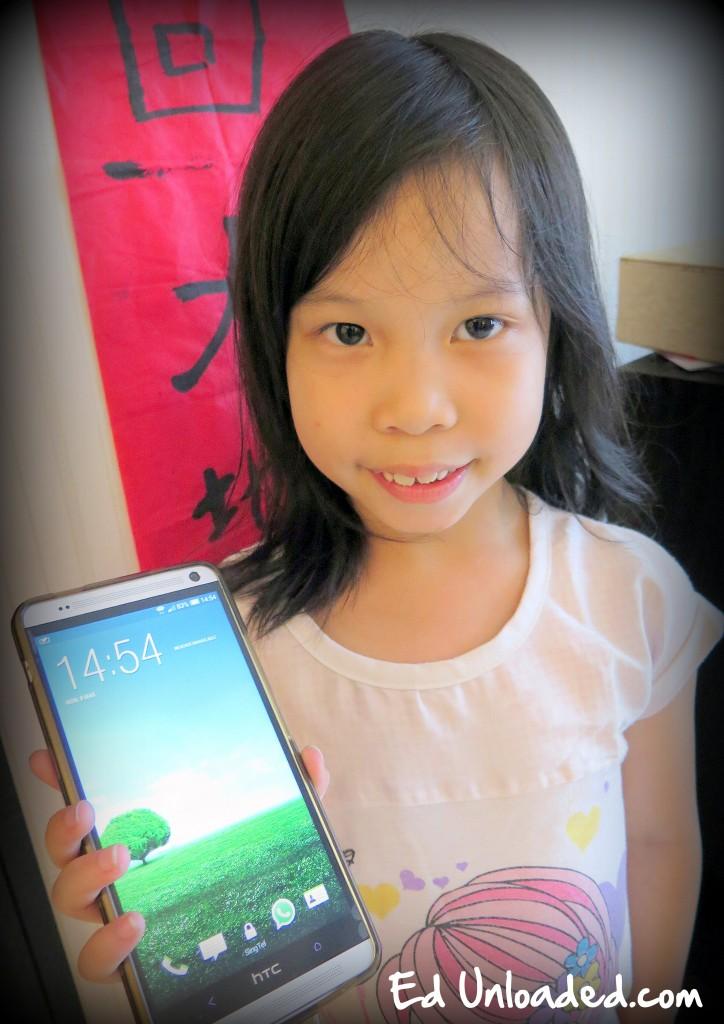 kids mobile