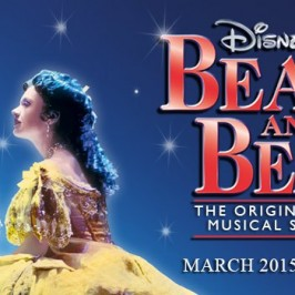 Beauty and the Beast : A Magical Musical