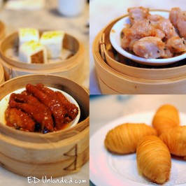 Tung Lok Teahouse Teochew Dim Sum (Giveaway)