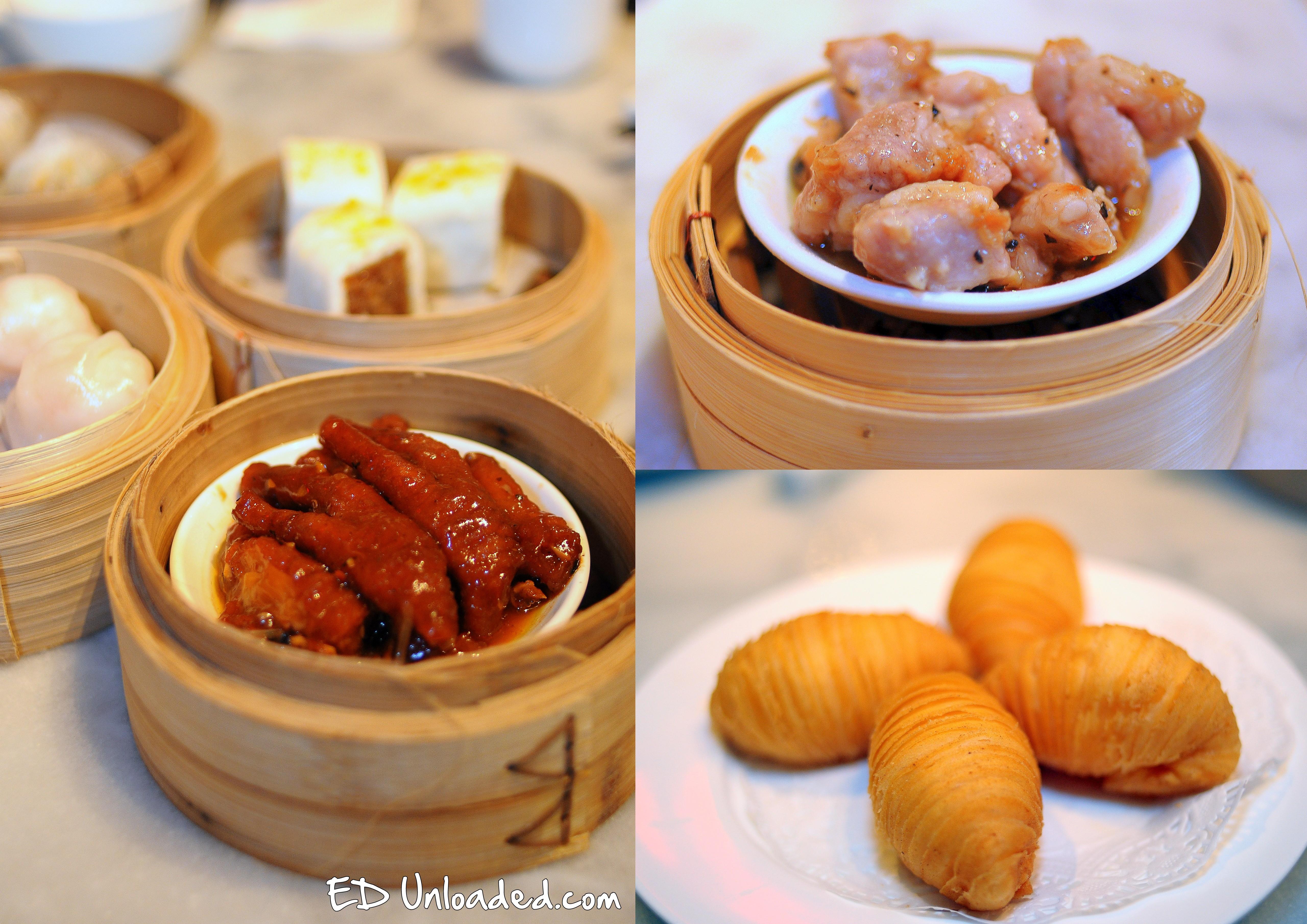 Good Dim Sum Restaurant
