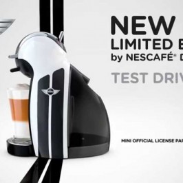 Nescafe Dolce Gusto Mini Limited Edition